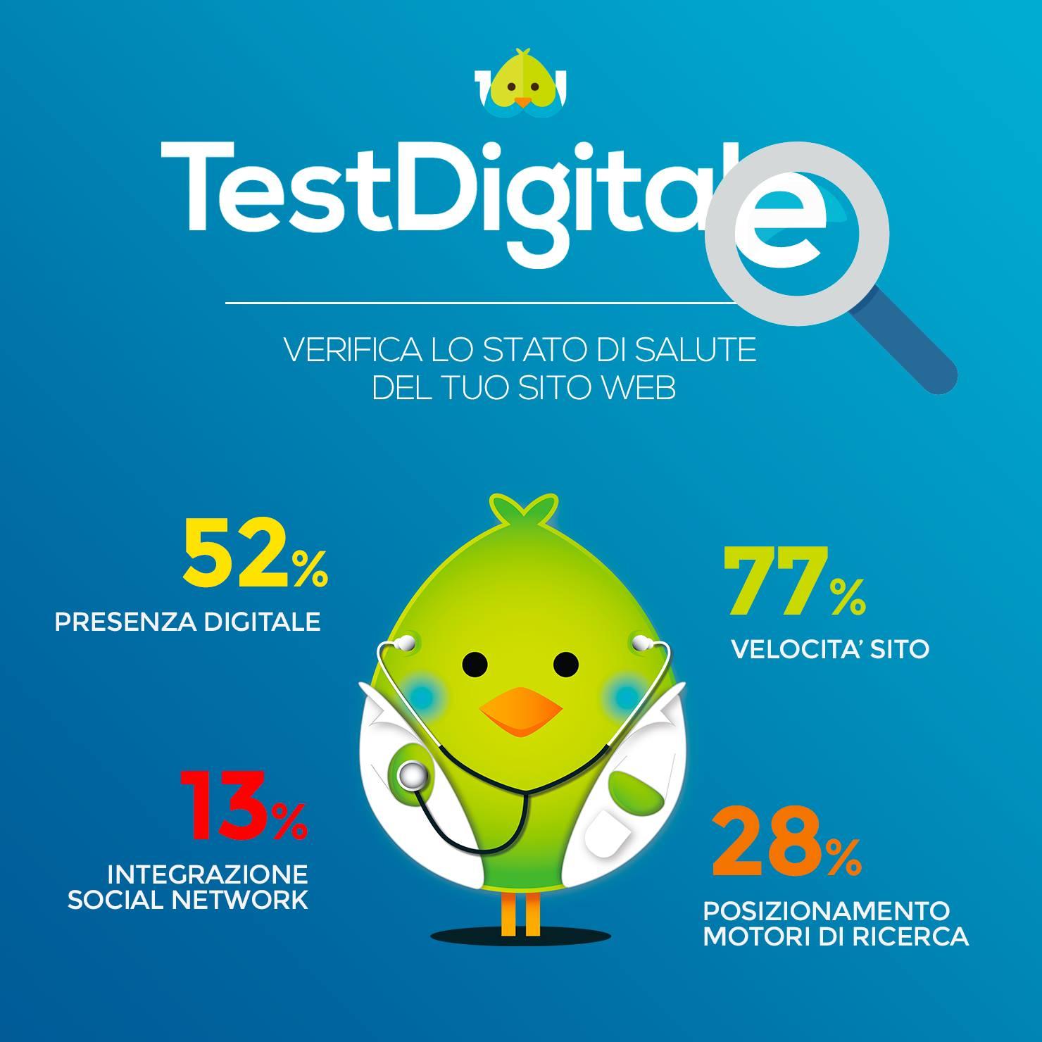 test digitale